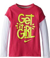 Nike Kids - Get It Girl 2Fer (Little Kid)