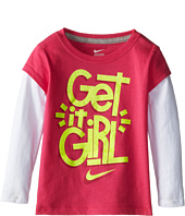 Nike Kids - Get It Girl 2Fer (Toddler)