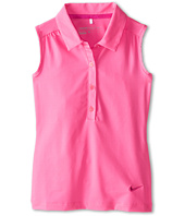 Nike Kids - Stripe Sleeveless Polo (Little Kids/Big Kids)