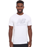 New Balance - Short Sleeve Logo Tee