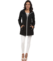 Jessica Simpson - Centerfront Zip Polybonded with Contrast Piping