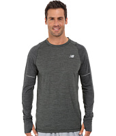New Balance - Performance Merino Long Sleeve