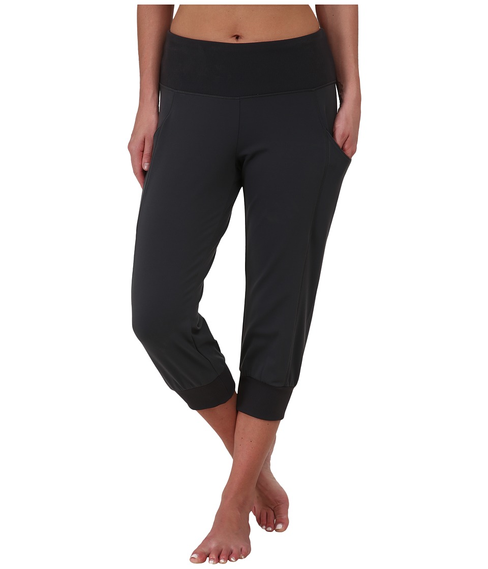 Lucy Dance Workout Capri Fossil Womens Capri
