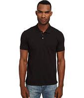 Vince - Basic Slub Polo Shirt