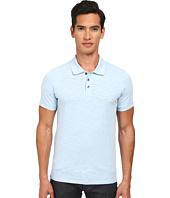 Vince - Slub Polo Shirt