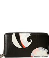 Alexander McQueen - Contin Zip Wallet