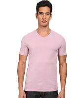 Vince - S/S V-Neck T-Shirt