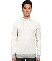 Vince - Long Sleeve Hoodie Sweater