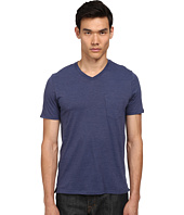 Vince - V-Neck Pocket Tee