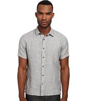 Vince - Short Sleeve Button Up Shirt