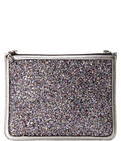 Alexander McQueen - Double Pouch Cosmetic Case