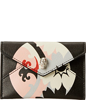 Alexander McQueen - Envelope Card Holder