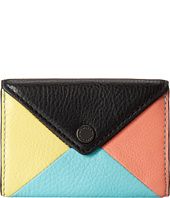Marc by Marc Jacobs - Metropoli Hvac Envelope Card Case