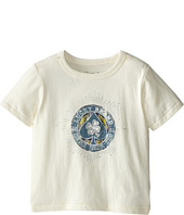 Lucky Brand Kids - Spades Tee (Toddler)