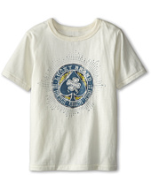 Lucky Brand Kids - Spades Tee (Little Kids/Big Kids)