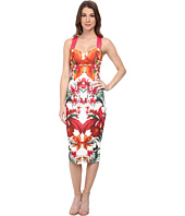 Ted Baker - Jameela Tropical Toucan Midi Dress