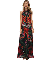 Ted Baker - Mircana Tropical Toucan Maxi Dress
