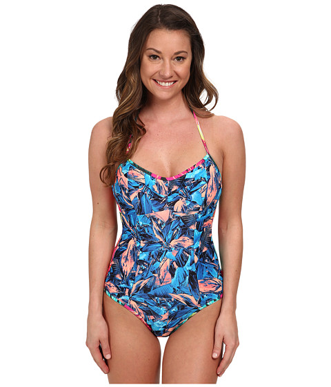 TYR - Florina Kalea One-Piece (Multi) Women's Swimsuits One Piece