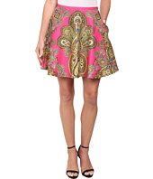 Ted Baker - Gaplly Jewel Paisley Print Full Skirt