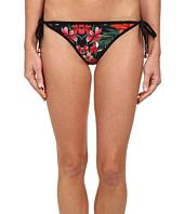 Ted Baker - Harrle Tropical Reverse Bikini Pant