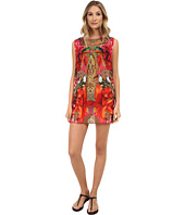 Ted Baker - Dokkky Paisley Toucan Cover-Up
