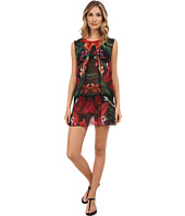 Ted Baker - Harryet Tropical Reverse Maxi Cover-Up