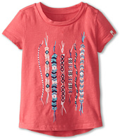 Lucky Brand Kids - Friendship Bracelet Tee (Little Kids)