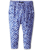 Lucky Brand Kids - Printed Rayon Jogger (Toddler)