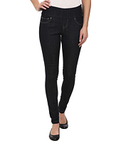 HUE - Denim Shaping Legging w/ Wide Waistband