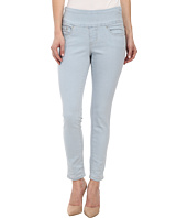 Jag Jeans Petite - Petite Amelia Slim Ankle in Misty Blue