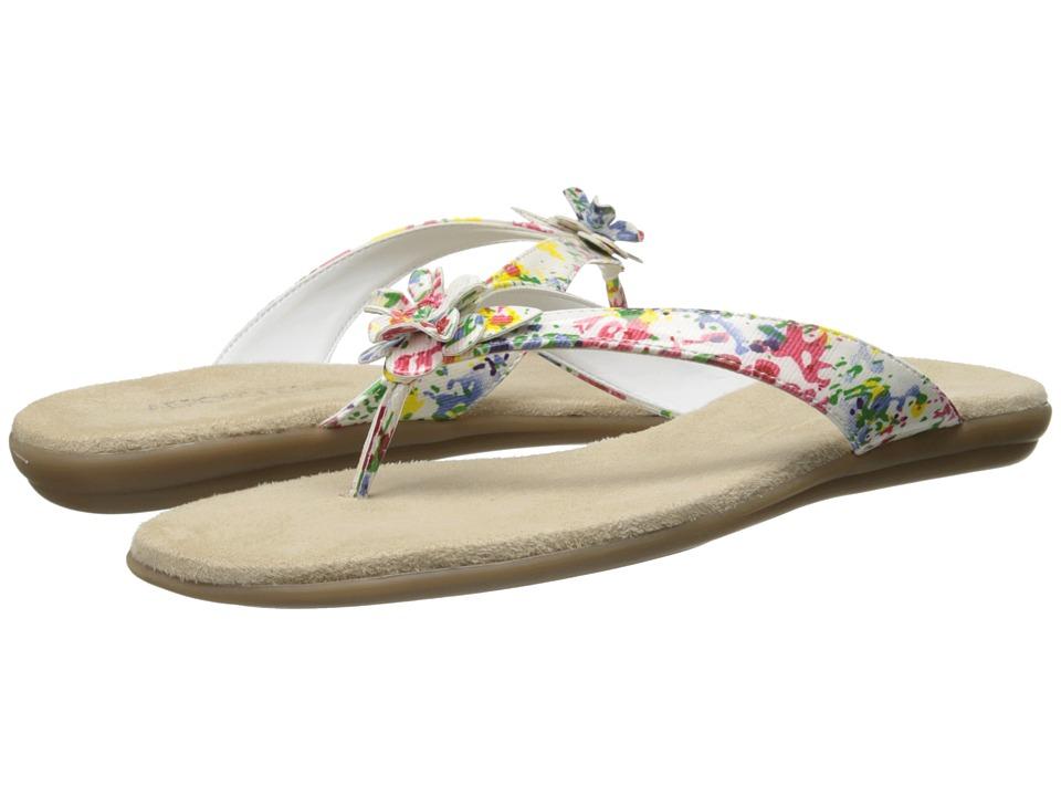 Aerosoles Branchlet (Floral Combo) Women