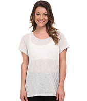 Lucy - Girls Best Friend Burnout Short Sleeve Tee