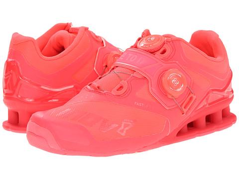 inov-8 FastLift! 370 Pink B - Medium Women's Running Shoes 8528469