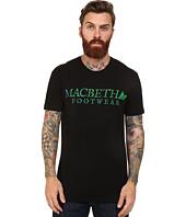 Macbeth - Vintage Logo Tee
