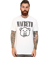 Macbeth - Bearvana Tee