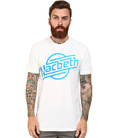 Macbeth - Strokes Tee