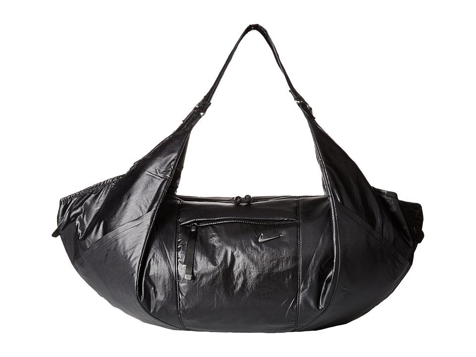 Nike - Victory Gym Tote (Black/Black/Black) Tote Handbags