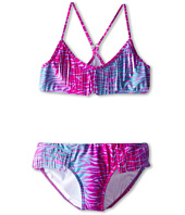 Billabong Kids - We Love The Wild Fringe Set (Little Kids/Big Kids)