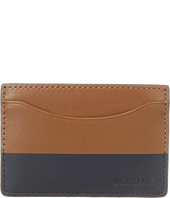 Jack Spade - Dipped Leather Credit Card Holder