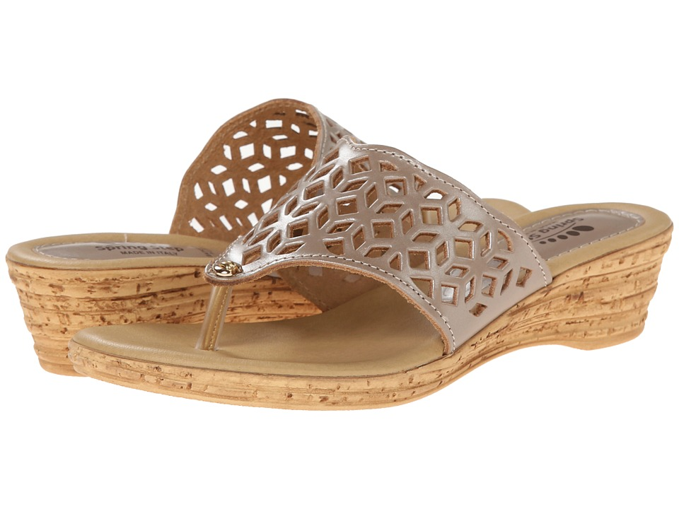 Spring Step Amerena (Gold) Women