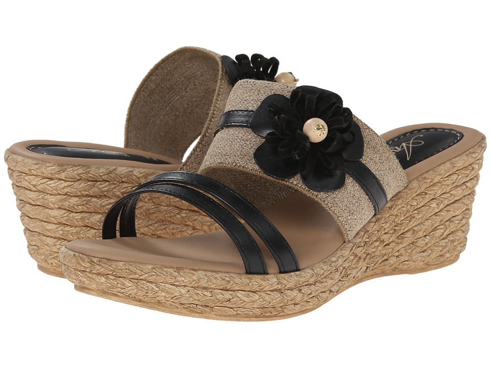 Spring Step Aketi (Black) Women