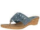 Spring Step - Amerena (Blue)