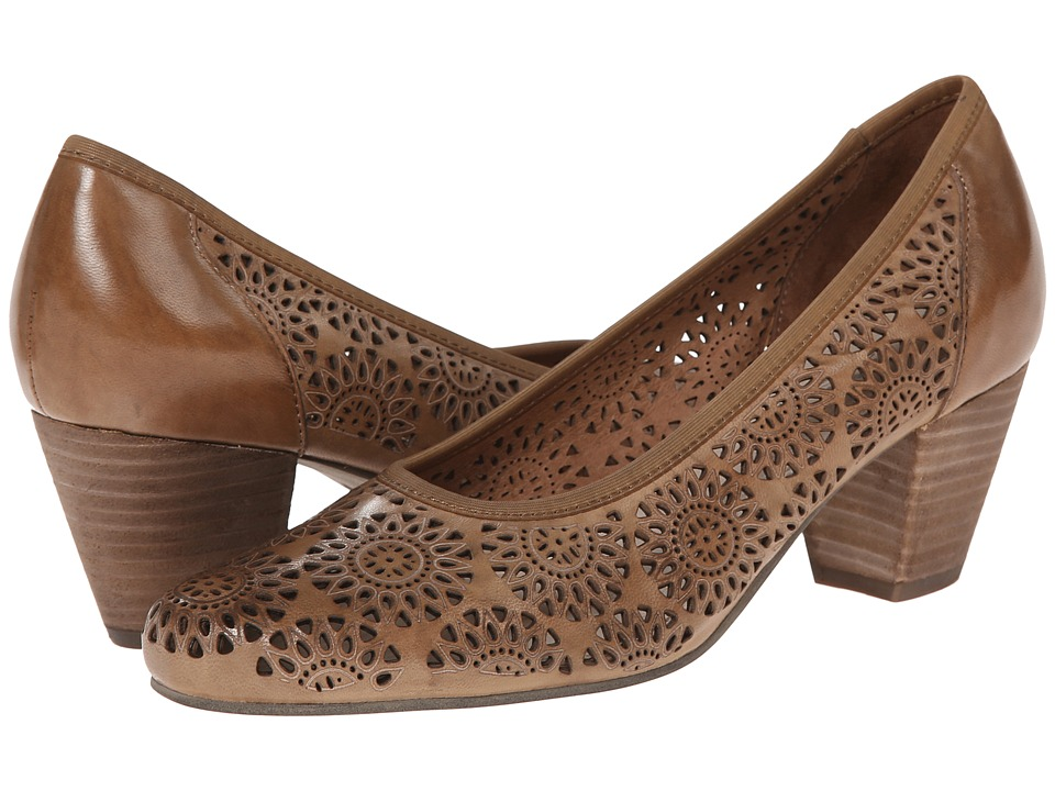 Spring Step Abila (Tan) Women