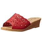 Spring Step - Estella (Red)