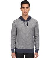 Jack Spade - Belford Hooded Sweatshirt