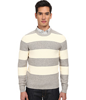 Jack Spade - Bergen Striped Sweater