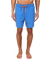 Jack Spade - Solid Grannis Swim Trunks