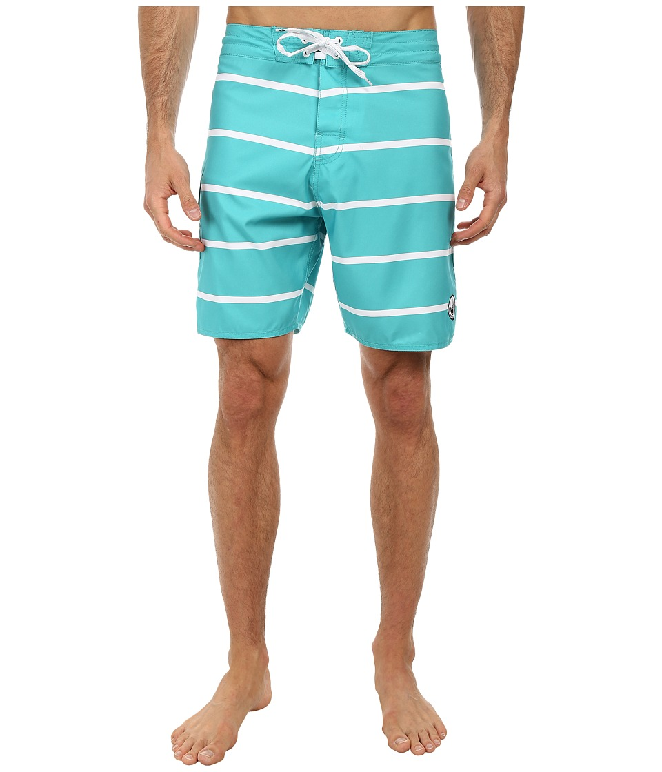 Body Glove Linez Boardshort Atlantis Mens Swimwear