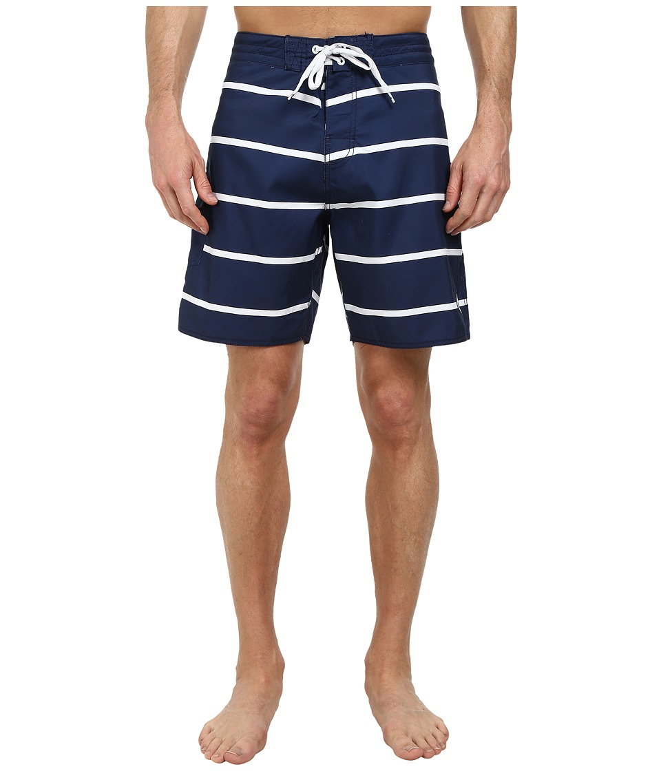 Body Glove Linez Boardshort Indigo Mens Swimwear