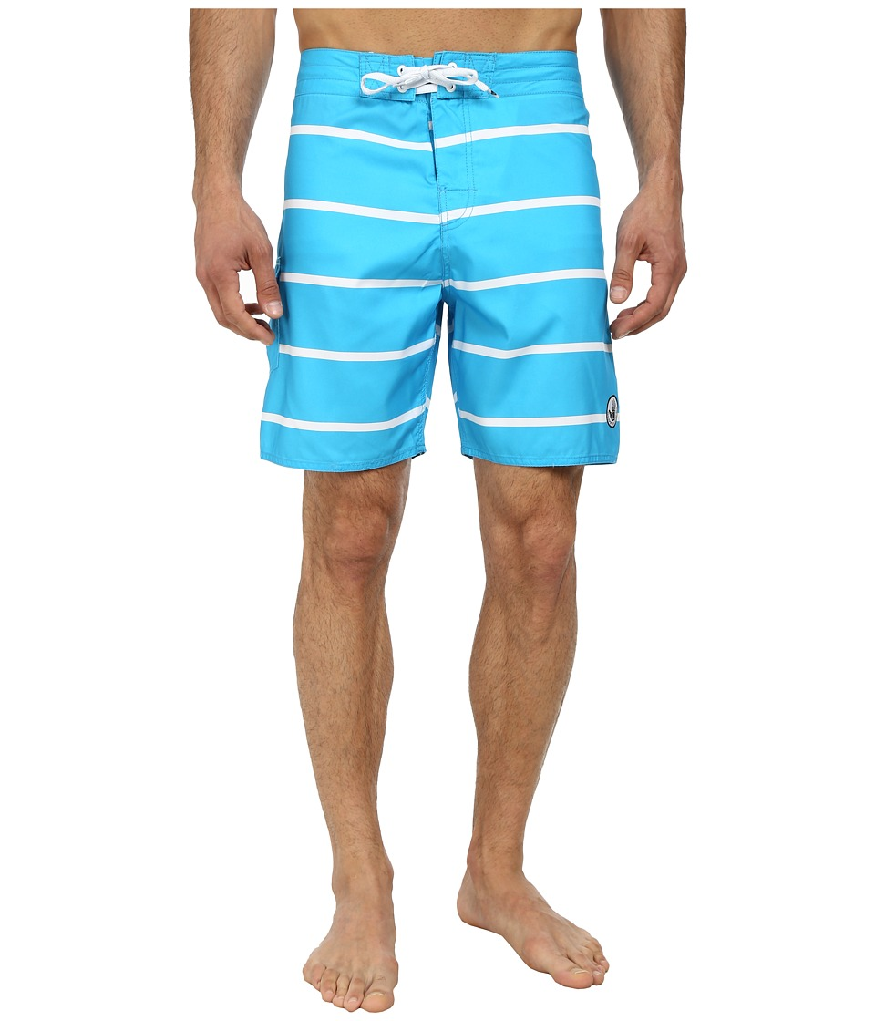 Body Glove Linez Boardshort Ocean Mens Swimwear